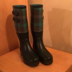 Ladies rain boot